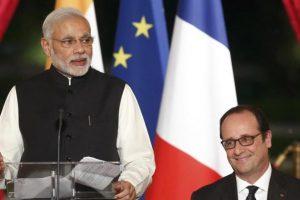 Narendra Modi Hollande Reuters featured