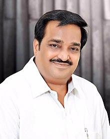 BJP MP CR PATIL