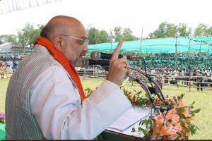 Amit Shah Bengal BJP Twitter