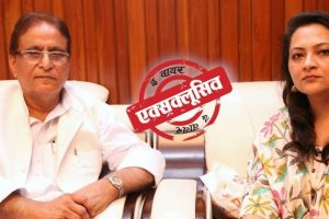 Azam Khan Interview