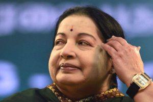 Jayalalithaa PTI