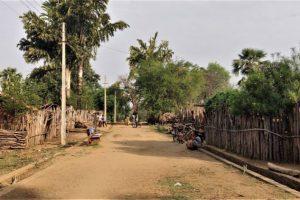 Gundurwahi-village-Photo By Sukanya The Wire