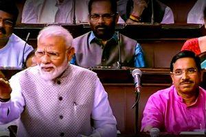 Narendra-Modi-Loksabha PTI