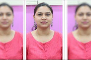पत्रकार नेहा दीक्षित (फोटो: द वायर)
