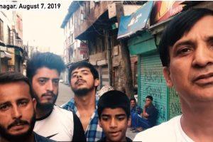 Srinagar Public The Wire