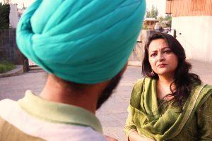 Kashmir Sikh SHK