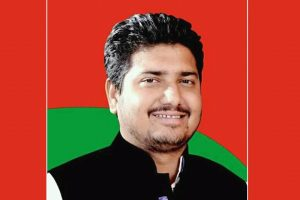 सपा विधायक नाहिद हसन. (फोटो साभारः फेसबुक)