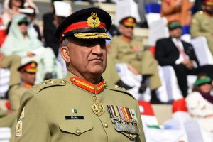 पाकिस्तान सेना प्रमुख जनरल कमर जावेद बाजवा. (फोटो: रॉयटर्स)