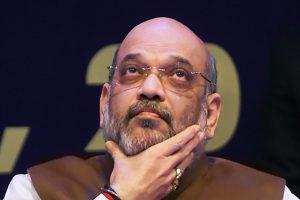 गृहमंत्री अमित शाह. (फोटो: पीटीआई)