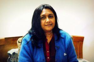 प्रोफेसर सुचारिता सेन. (फोटो: द वायर)