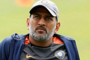 महेंद्र सिंह धोनी. (फोटो: रॉयटर्स)