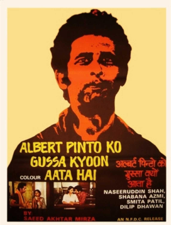 Albert Pinto Naseer Poster Wikipedia