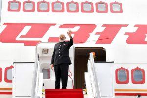 प्रधानमंत्री नरेंद्र मोदी. (फोटो साभार: पीआईबी)