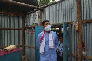 मुख्यमंत्री बिप्लब देब. (फोटो: पीटीआई)