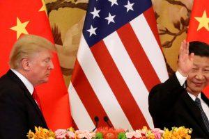 अमेरिकी राष्ट्रपति डोनाल्ड ट्रंप और चीन के राष्ट्रपति शी जिनपिंग. (फोटो: रॉयटर्स)