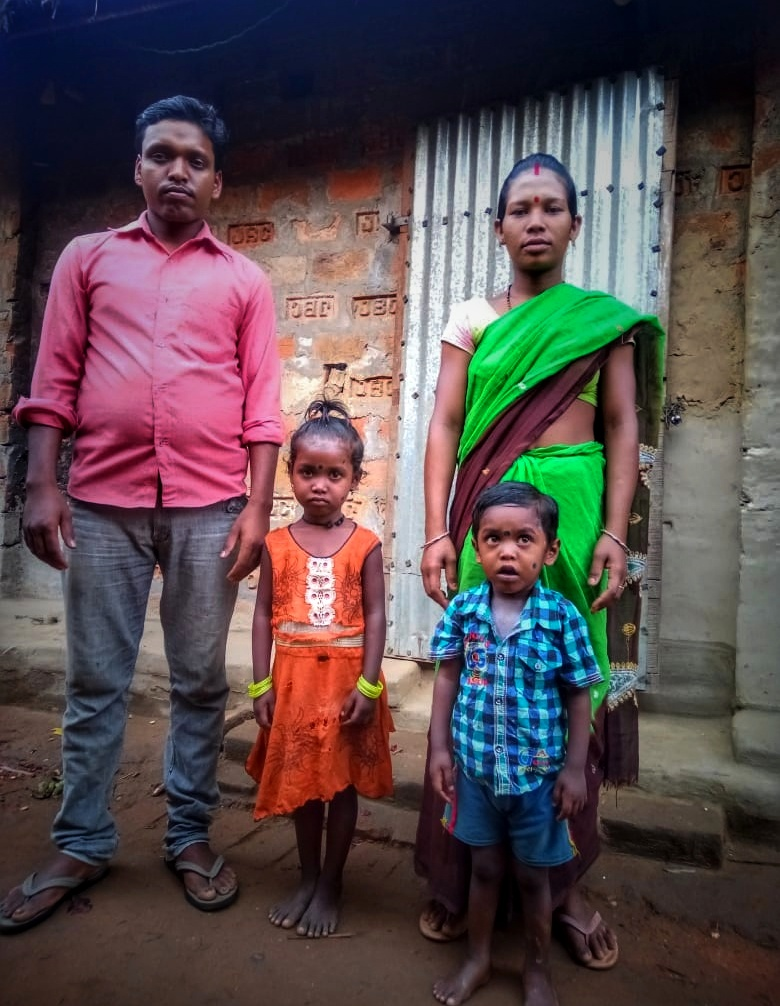 Jharkhand Migrant Workers (1)