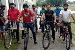 Maharajganj Migrant Workers (1)