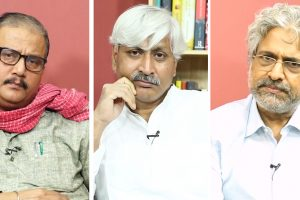 SV Apoorvavand and Manoj Jha Discussion.00_29_53_14.Still002