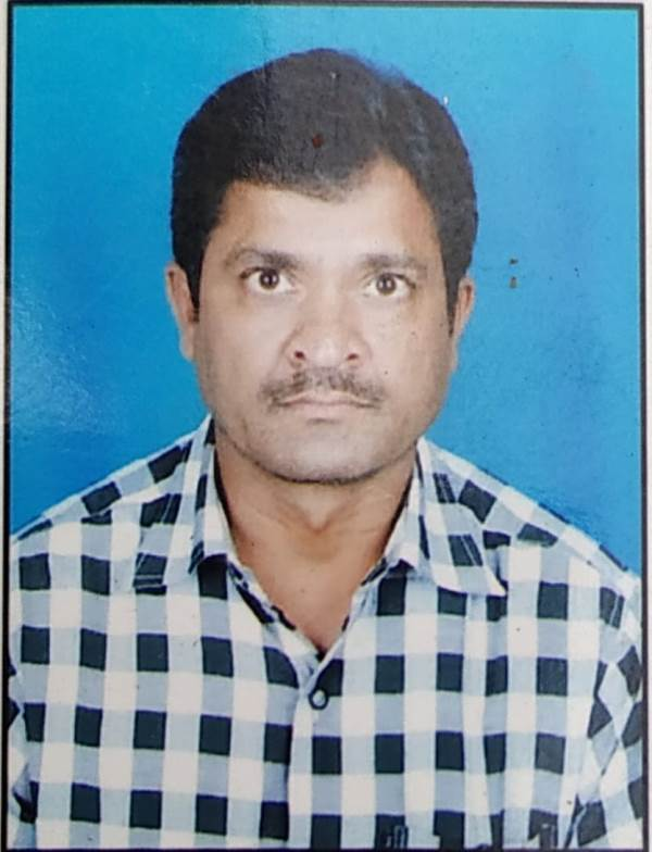 Tabarak Ansari UP Worker