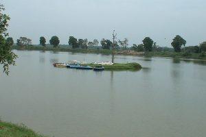 इंद्रावती नदी. (फोटो साभार: विकीमीडिया कॉमन्स\CC-BY-2.0)