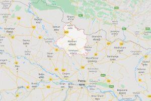 Motihari east Champaran