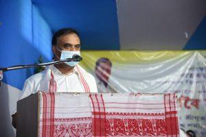 असम के मंत्री हिमंता बिस्वा शर्मा (फोटो साभार: फेसबुक/@himantabiswasarma)