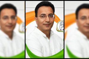 कांग्रेस नेता जितिन प्रसाद. (फोटो साभार: फेसबुक/@/jitinprasada1)
