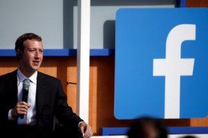 फेसबुक के मुख्य कार्यकारी अधिकारी मार्क जुकरबर्ग. (फोटो: रॉयटर्स)