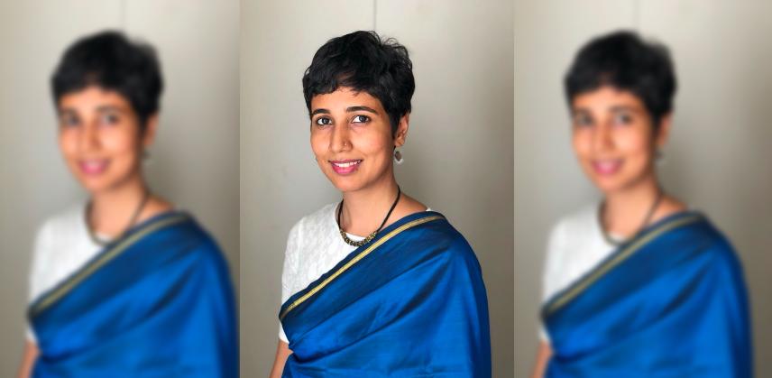 सुप्रिया शर्मा. (फोटो: साभार: ट्विटर)