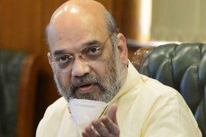 केंद्रीय गृह मंत्री अमित शाह. (फोटो: पीटीआई)