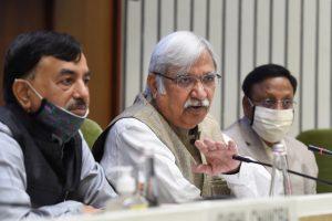 मुख्य चुनाव आयुक्त सुनील अरोड़ा. (फोटो: पीटीआई)