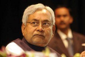 नीतीश कुमार. (फोटो: रॉयटर्स)