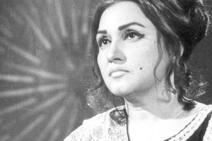 नूरजहां (जन्म: 21 सितंबर 1926- अवसान- 23 दिसंबर 2000) (फोटो साभार: The Citizens Archive of Pakistan)