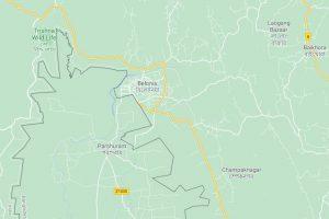 Belonia Tripura
