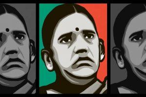 सामाजिक कार्यकर्ता और वकील सुधा भारद्वाज. (फोटो साभार: releasesudhabharadwaj.net)
