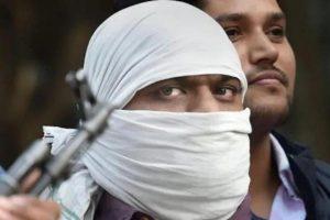 आतंकी आरिज खान. (फोटो: पीटीआई)