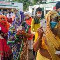 UP Panchayat Polls PTI