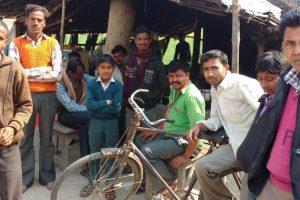 Muslim respondents in sitapur by rajan pandey2