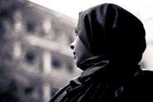 Muslim-woman_Flickr