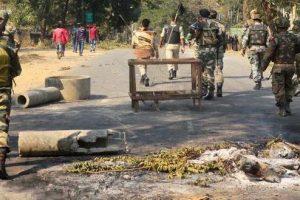 Nagaland_bandh_PTI 1