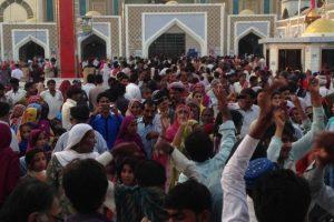 Shahbaz qalandar 1