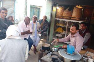 respondents purva by rajan pandey