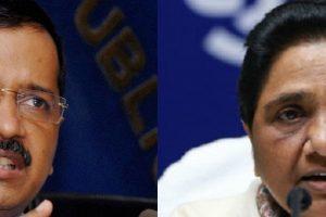 Arvind Mayawati 1