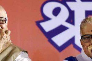 Lal Krishna Advani Murli Manohar Joshi 1