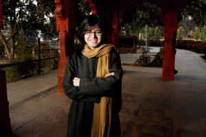 Aparna Kalra Journalist