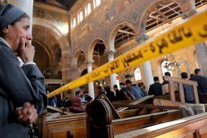 Egypt Church Bombing 1 Reuters