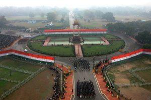 Indian Republic Reuters