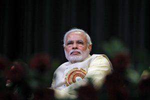 नरेंद्र मोदी. (फोटो: रॉयटर्स)