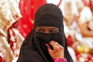 muslim-women Talaq Reuters