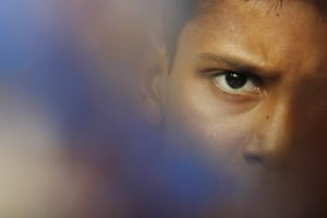 Juveniles Reuters 1